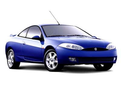 Кузовной ремонт и покраска Форд Кугар