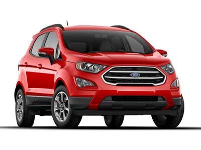 Кузовной ремонт и покраска Форд Экоспорт